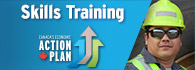 Canada�s Economic Action Plan: Skills Training