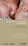 10 Valuable Tips for Successful Breastfeeding